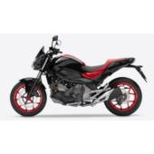 Honda NC 750 X ABS DCT 750 cm3, 2014 god.